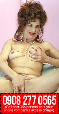 Mature Sex Chat